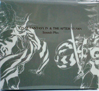 FINAL FANTASY IV & THE AFTER YEARS Sound Plus
